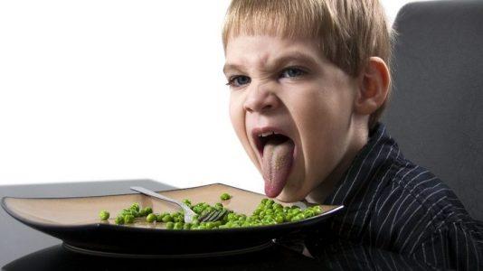 Děti ani manžel by zdravou stravu nejedli